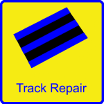 Sliding Door Rail Repair